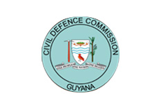 Civil Defence Commission, Guyana