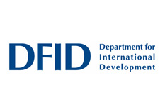 Department for International Development (DFID), India