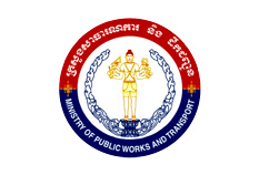Ministry of Public Works and Transport, Royal Government of Cambodia
