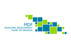 Municipal Development Fund, Government of Georgia
